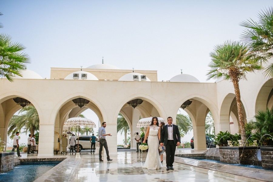 Dubai Wedding Photographer / Destination Wedding Photographer