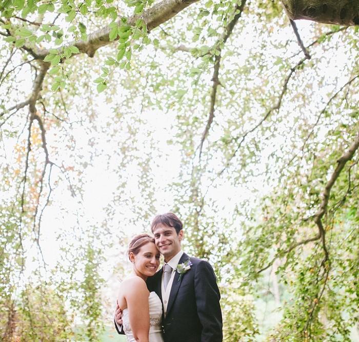 A Stunning Summer Guyzance Hall Wedding with Rodrigo and Sarah
