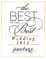 Junebug Best Wedding Photography of 2014
