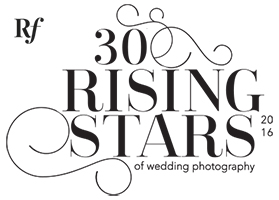 Rangefinder 30 Rising Stars of Wedding Photography
