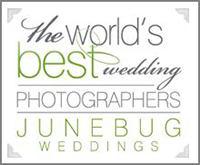 Worlds Best Wedding Photographers Junebug