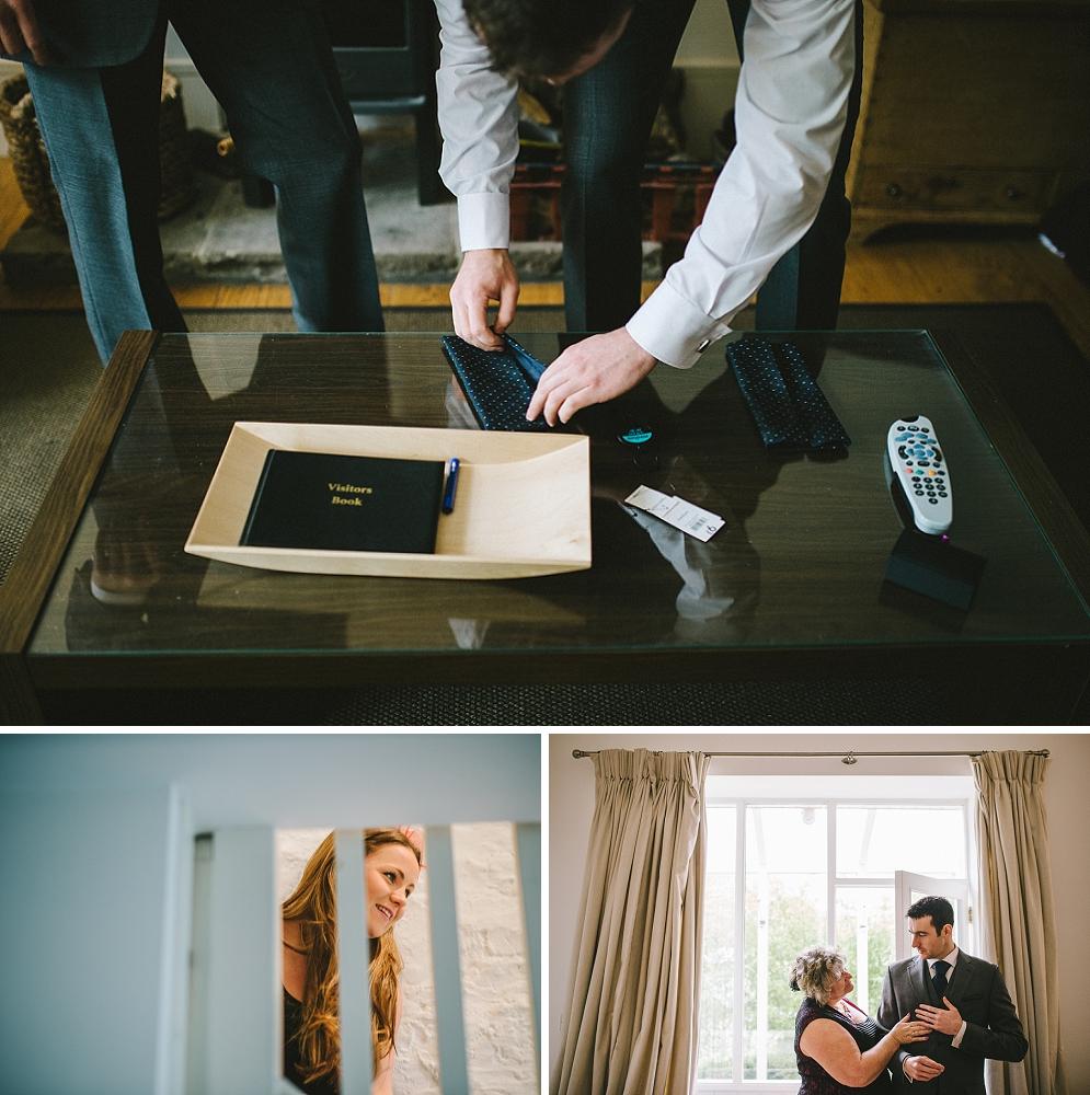 Brinkburn Priory Wedding Photography (12)