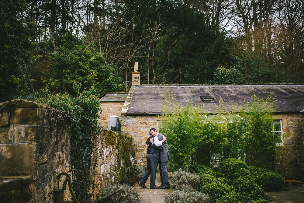 Brinkburn Priory Wedding Photography (13)