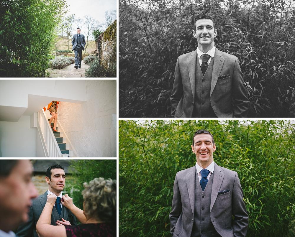 Brinkburn Priory Wedding Photography (14)