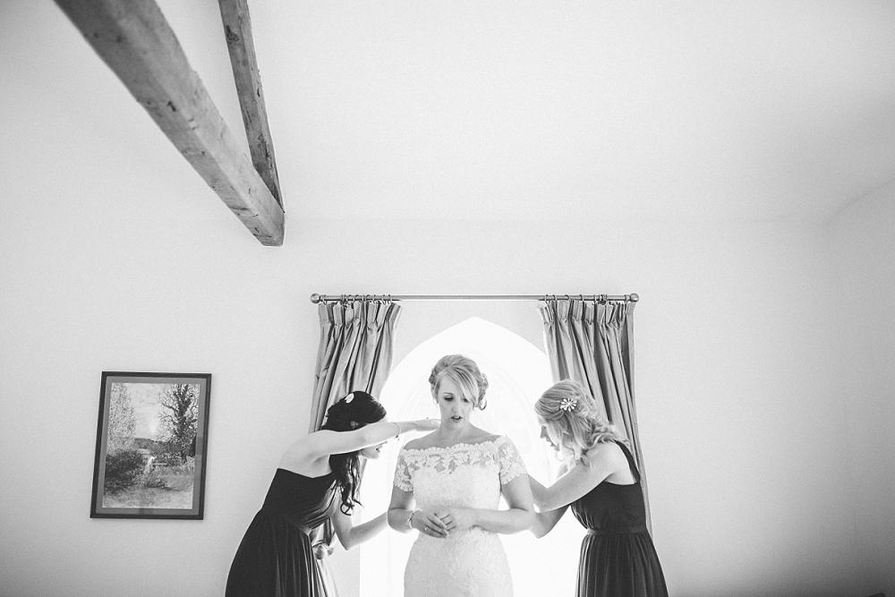 Brinkburn Priory Wedding Photography (16)