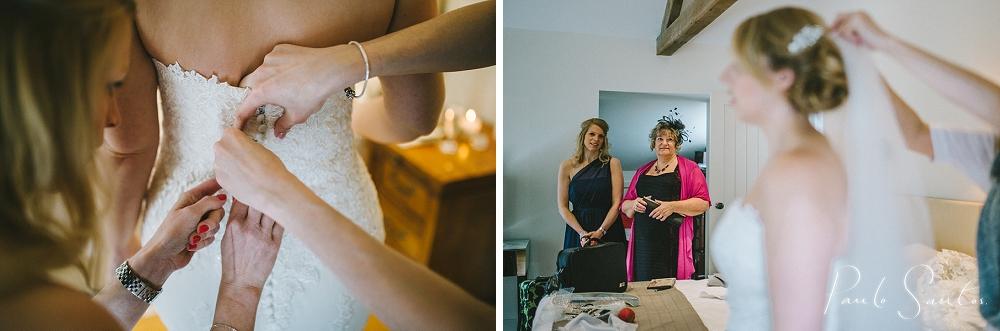 Brinkburn Priory Wedding Photography (17)