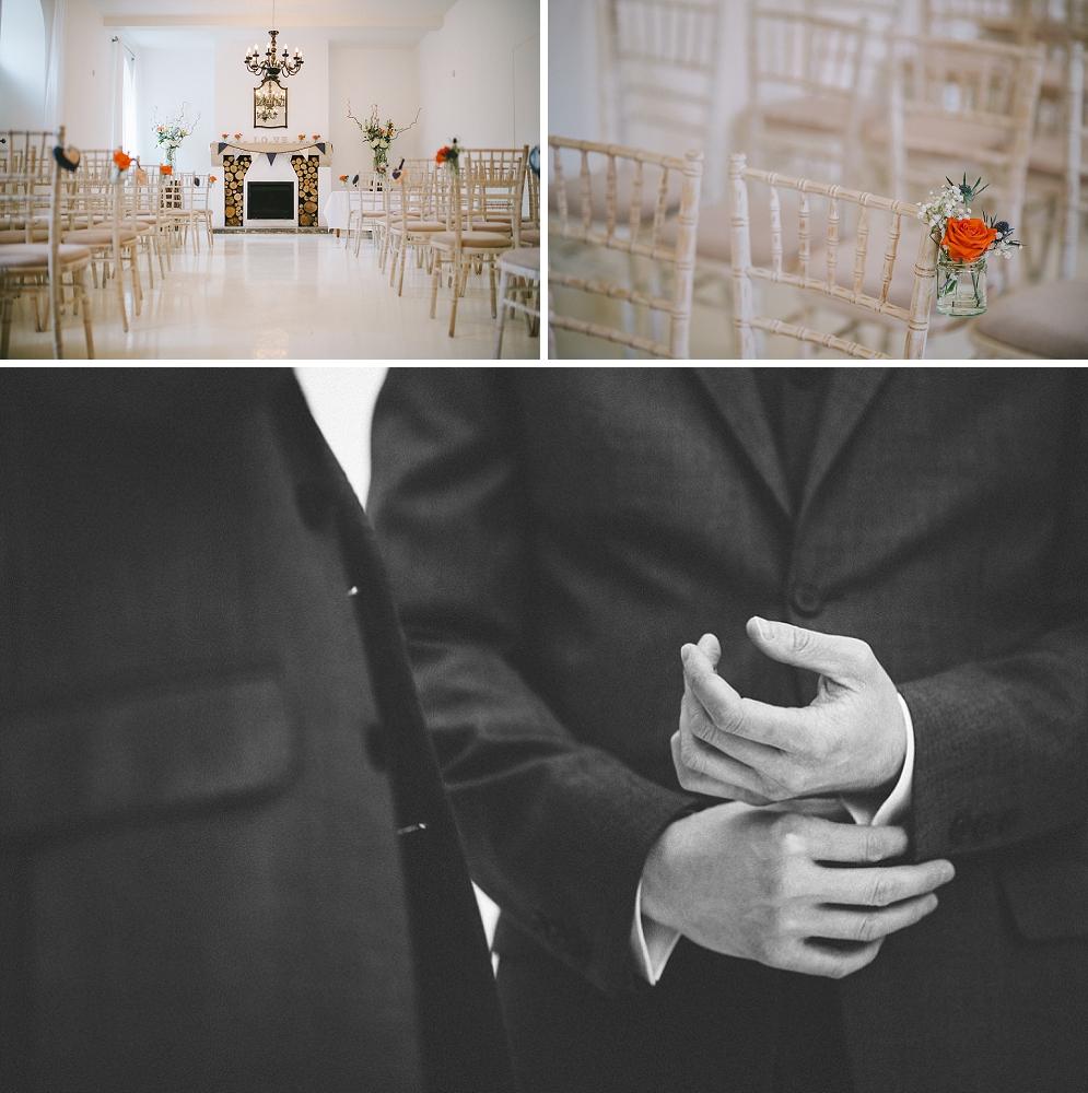 Brinkburn Priory Wedding Photography (20)