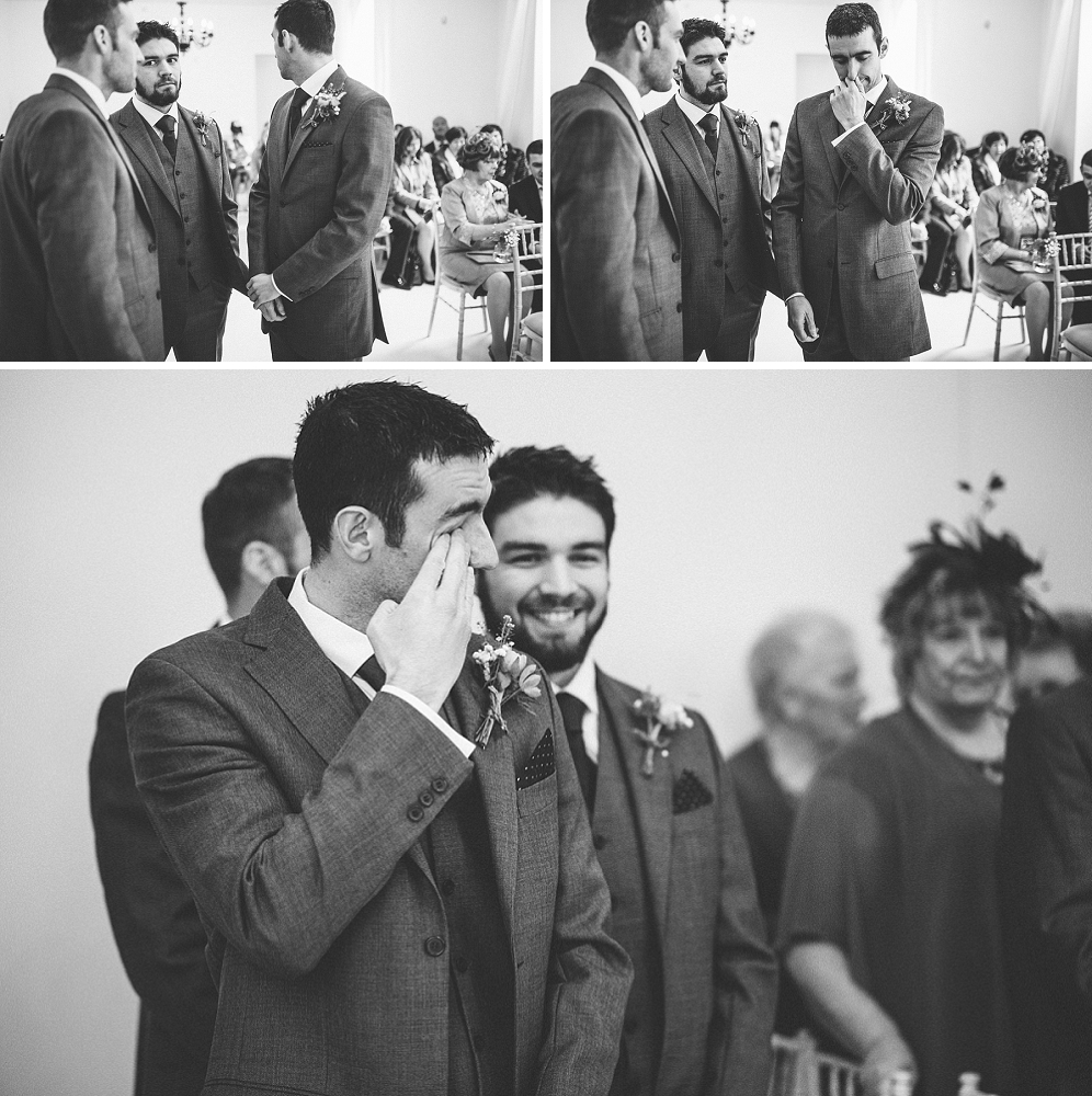 Brinkburn Priory Wedding Photography (21)