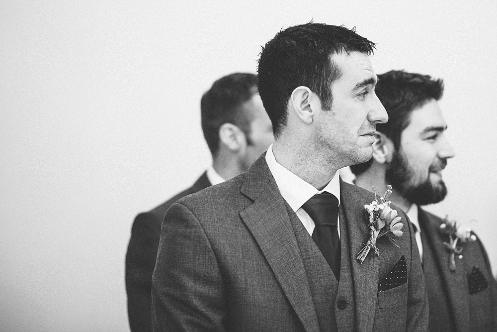Brinkburn Priory Wedding Photography (22)