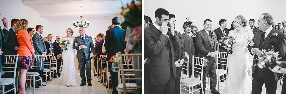 Brinkburn Priory Wedding Photography (23)
