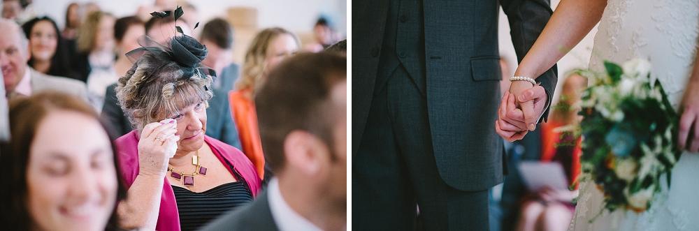 Brinkburn Priory Wedding Photography (27)
