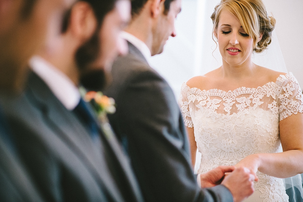 Brinkburn Priory Wedding Photography (28)