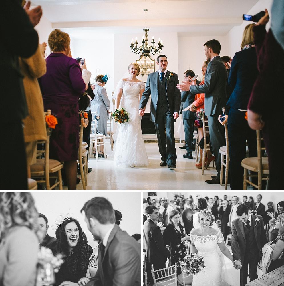 Brinkburn Priory Wedding Photography (31)