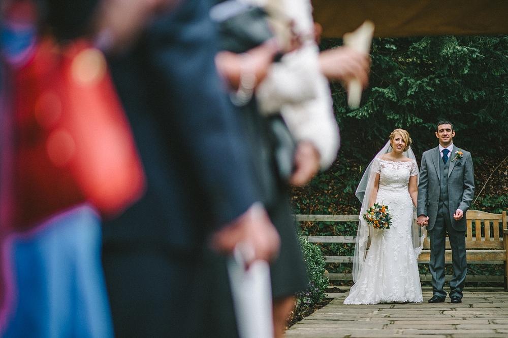 Brinkburn Priory Wedding Photography (32)