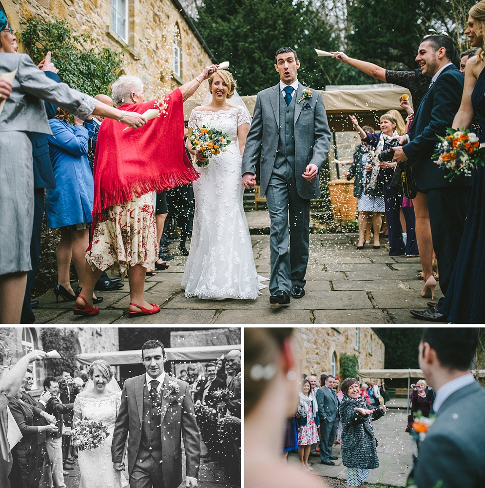 Brinkburn Priory Wedding Photography (33)