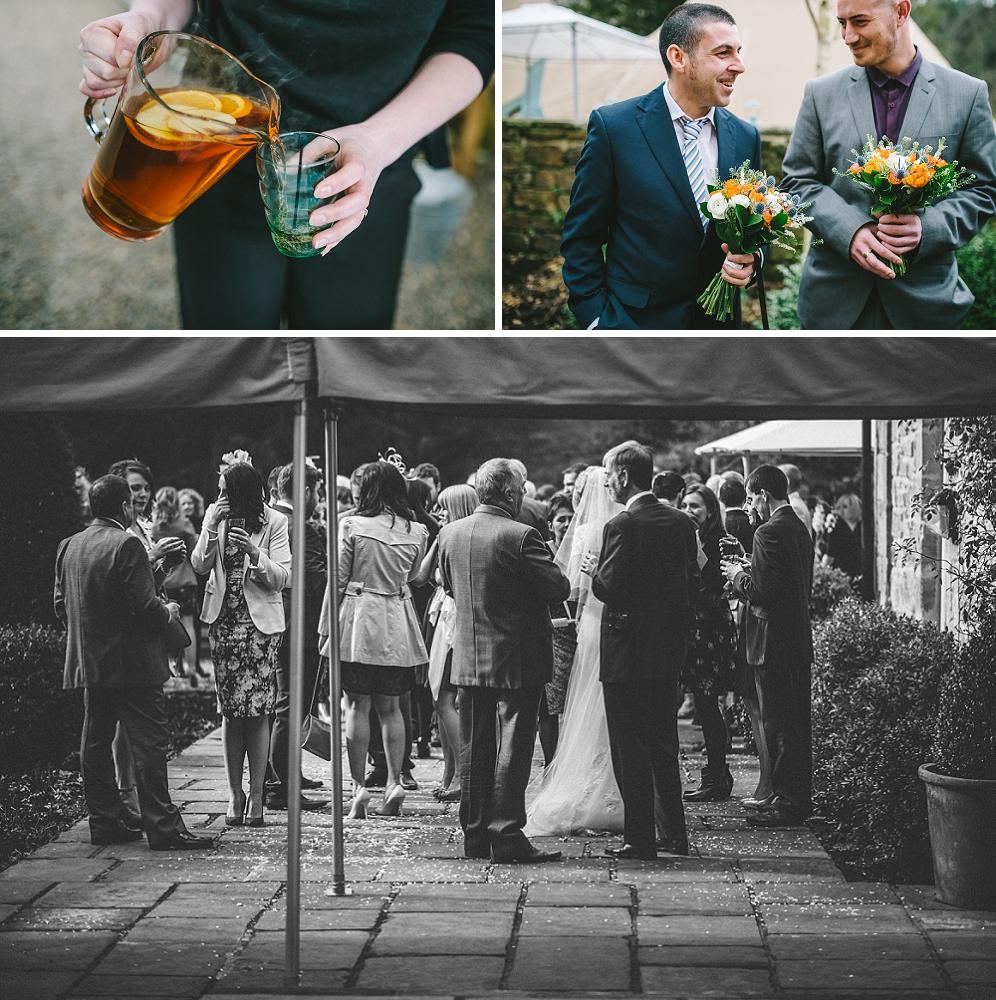 Brinkburn Priory Wedding Photography (35)