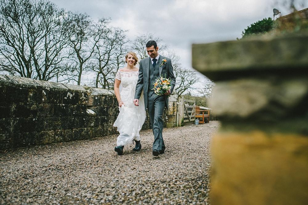 Brinkburn Priory Wedding Photography (37)