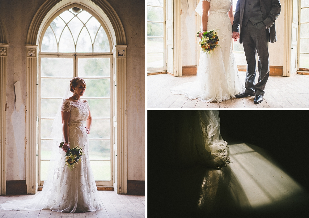 Brinkburn Priory Wedding Photography (39)