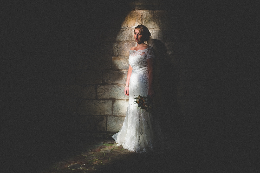 Brinkburn Priory Wedding Photography (41)
