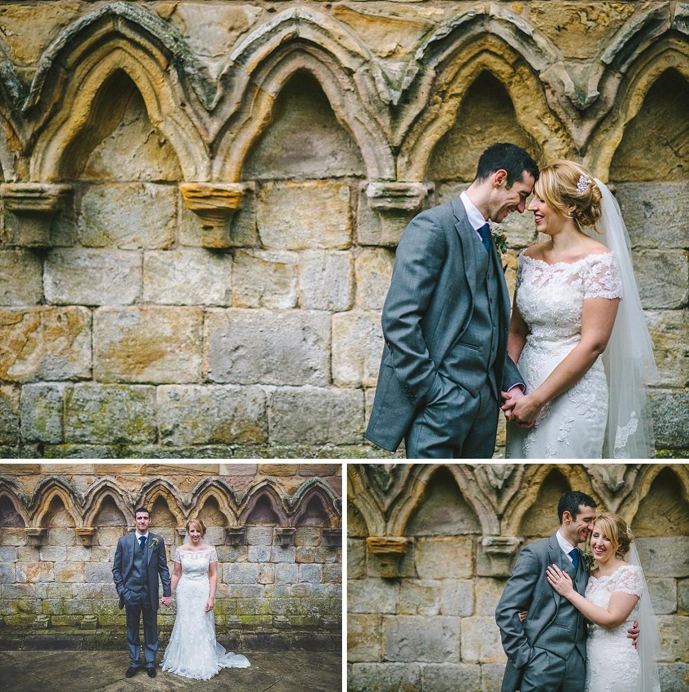 Brinkburn Priory Wedding Photography (42)