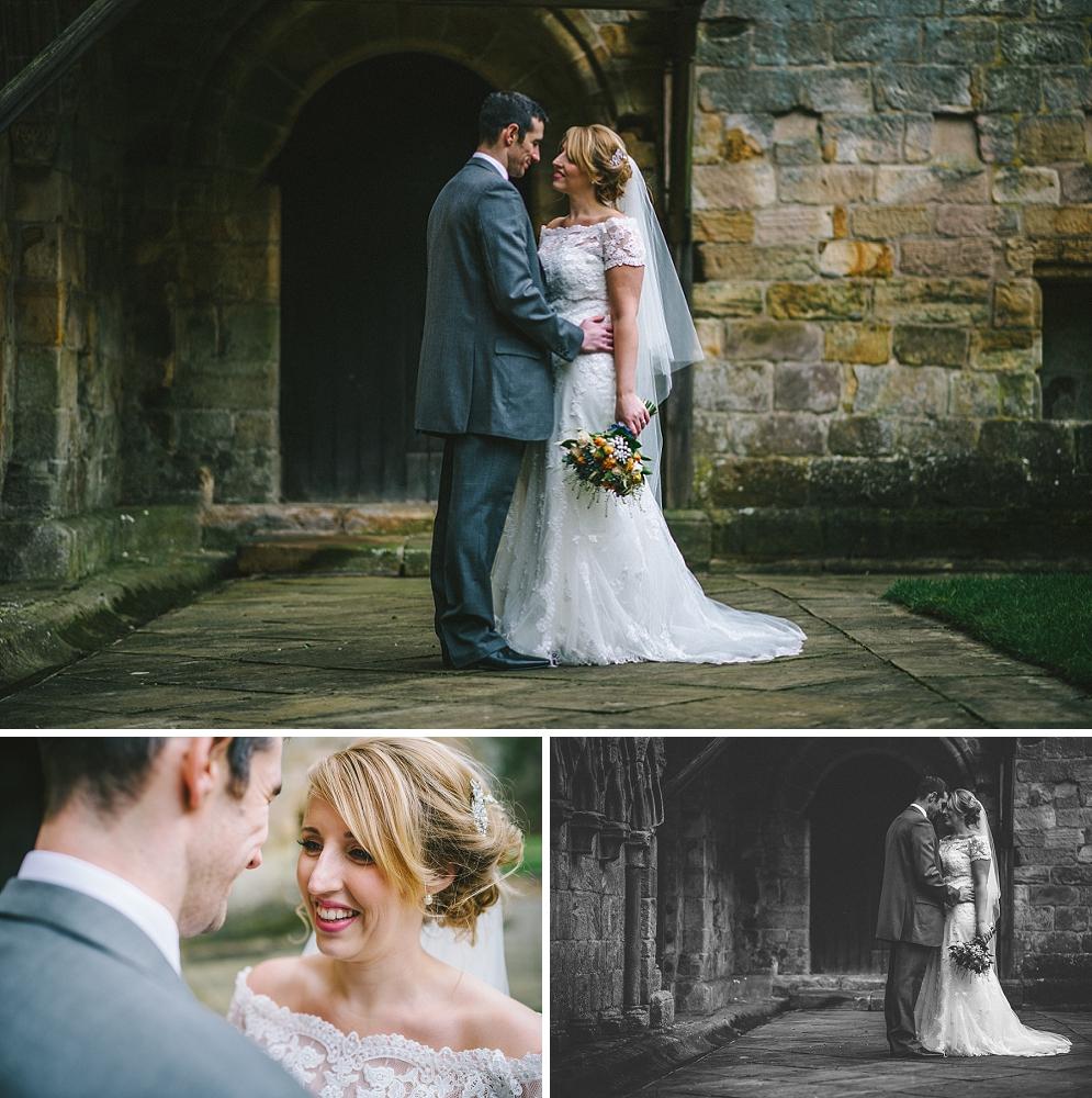Brinkburn Priory Wedding Photography (43)