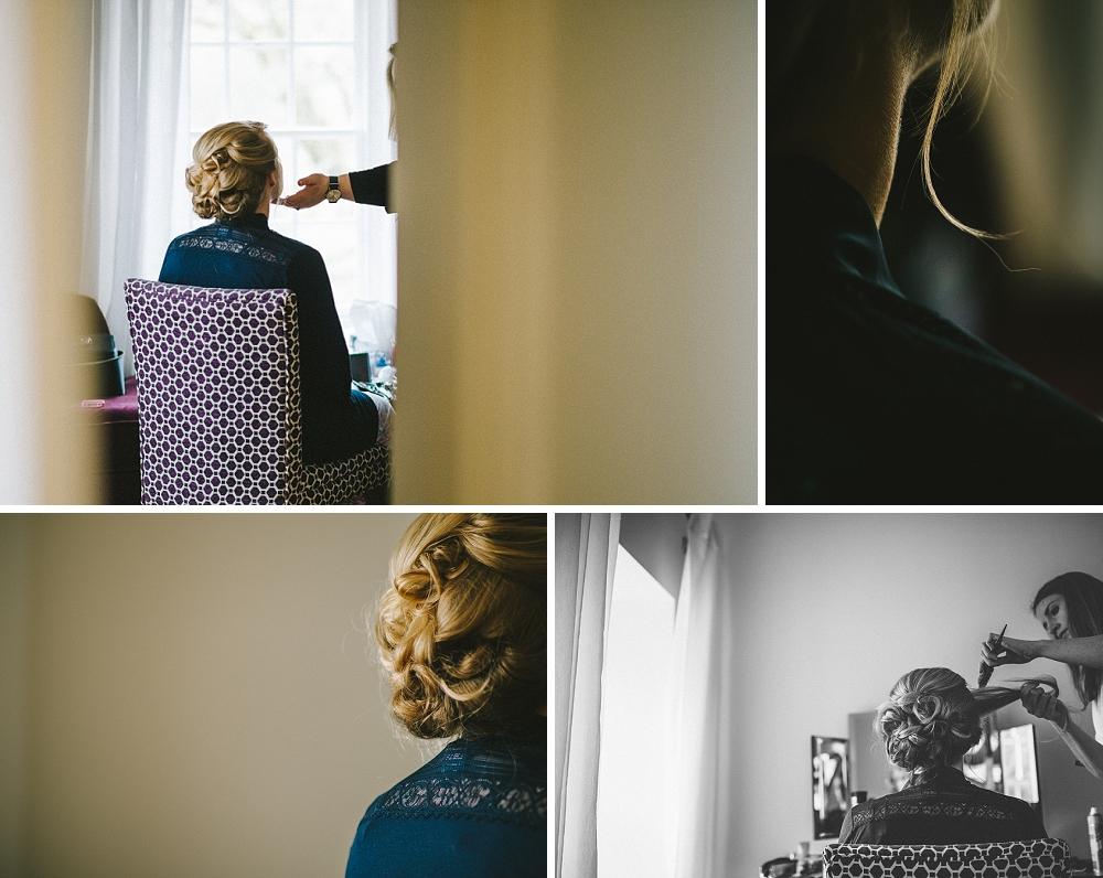 Brinkburn Priory Wedding Photography (5)