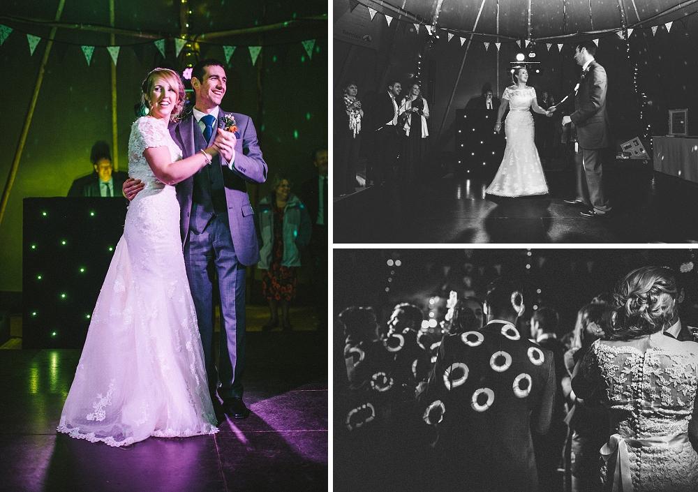 Brinkburn Priory Wedding Photography (51)