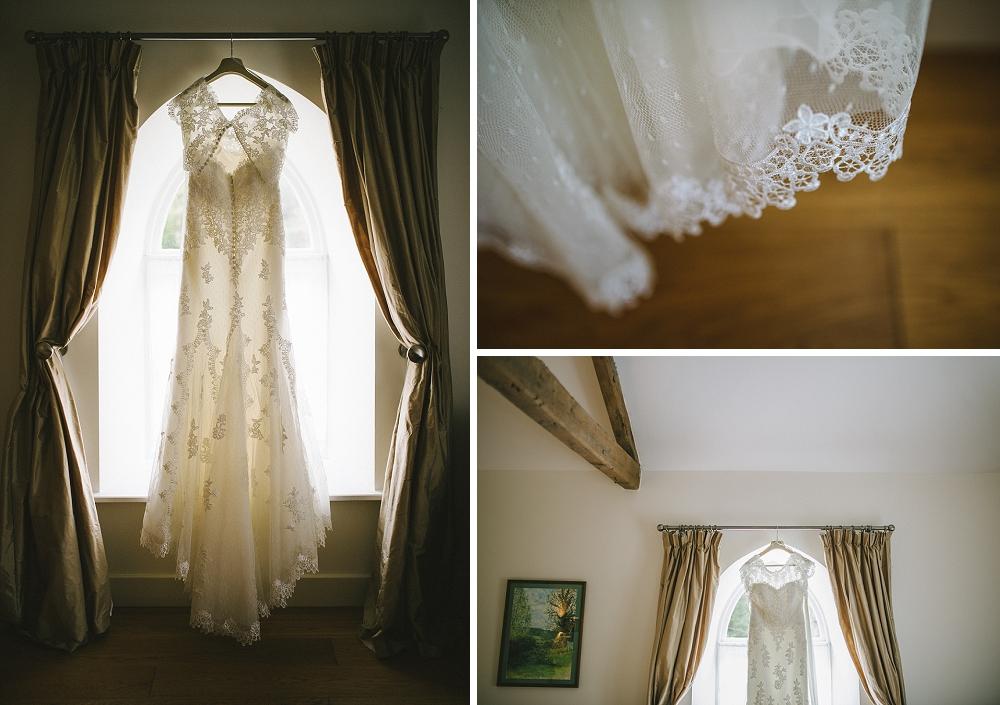 Brinkburn Priory Wedding Photography (7)