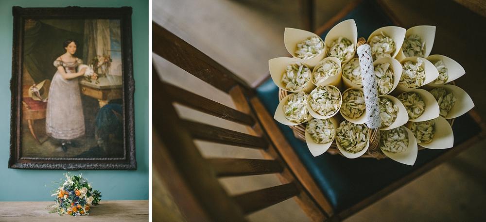 Brinkburn Priory Wedding Photography (9)