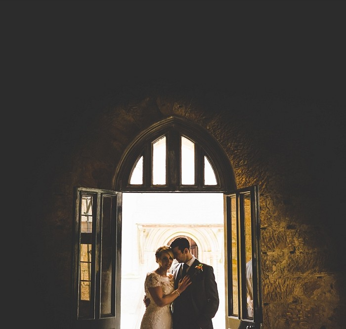 Brinkburn Priory Wedding Photography Northumberland - Sally & Mark