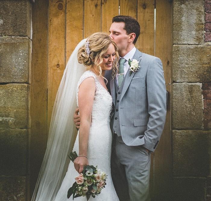 Denton Hall Wedding Photography - Nicola & Mark