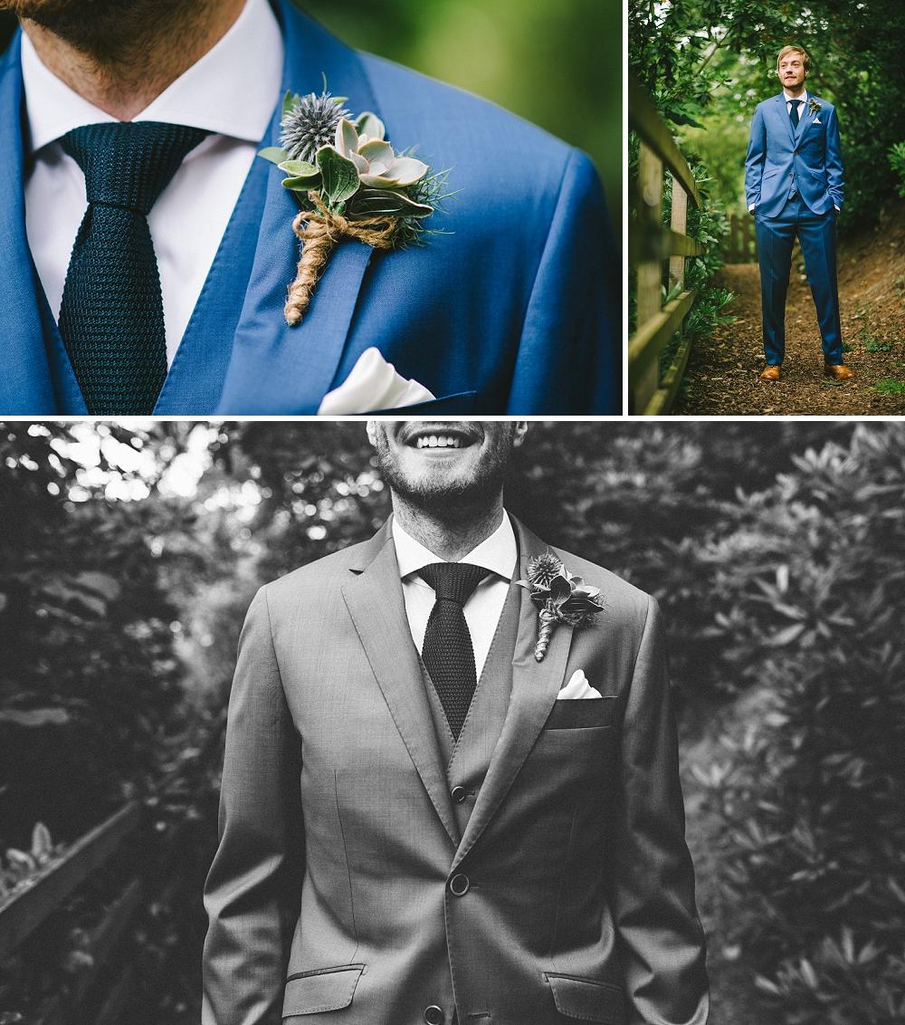 Brinkburn Priory Wedding (20)