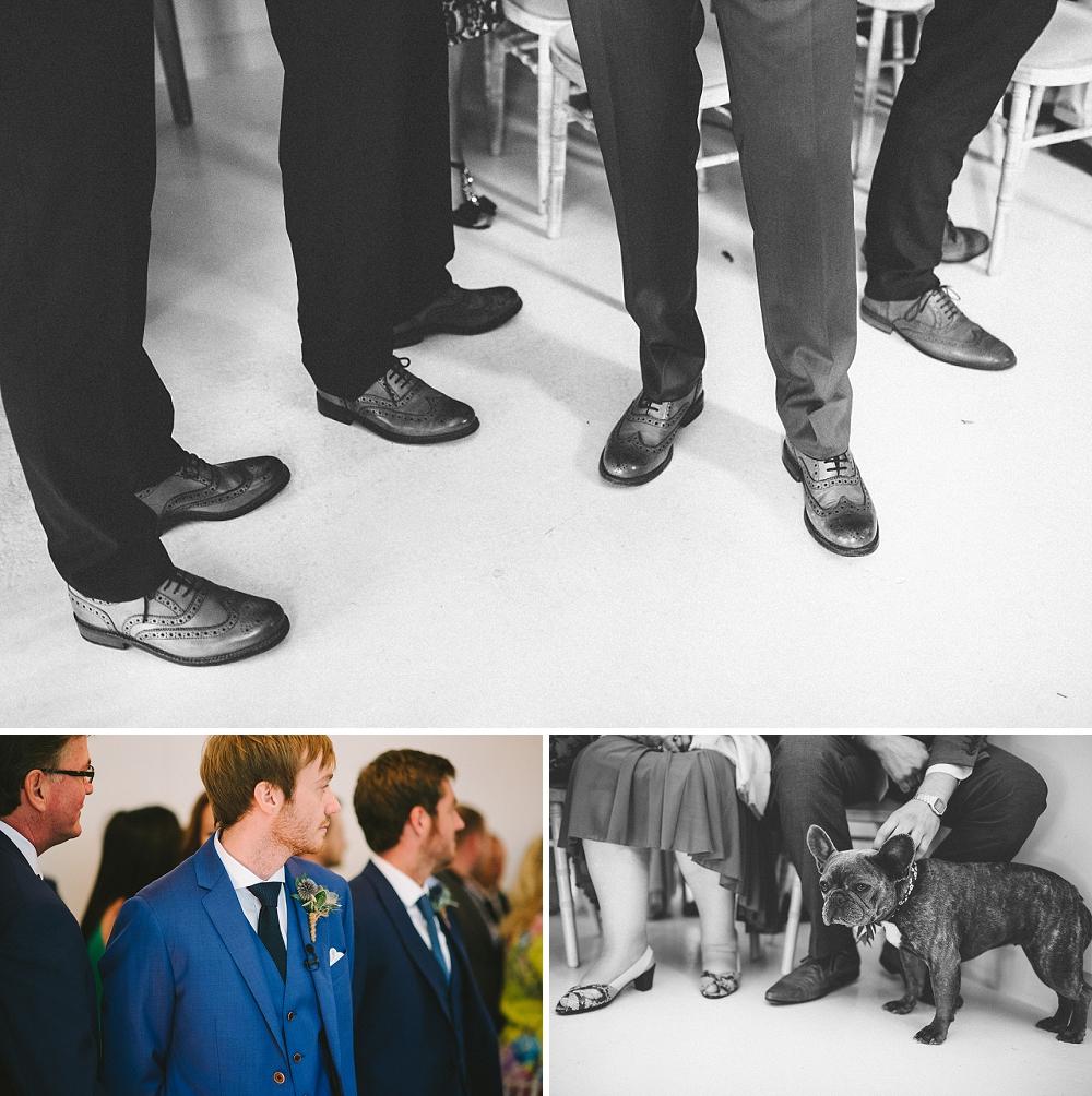 Brinkburn Priory Wedding (22)