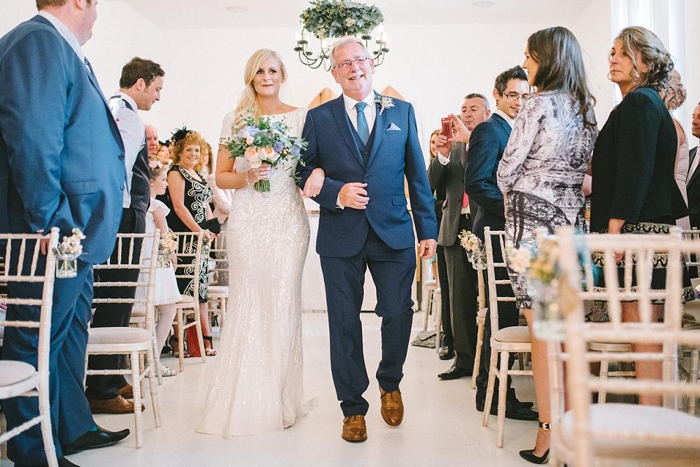 Brinkburn Priory Wedding (23)