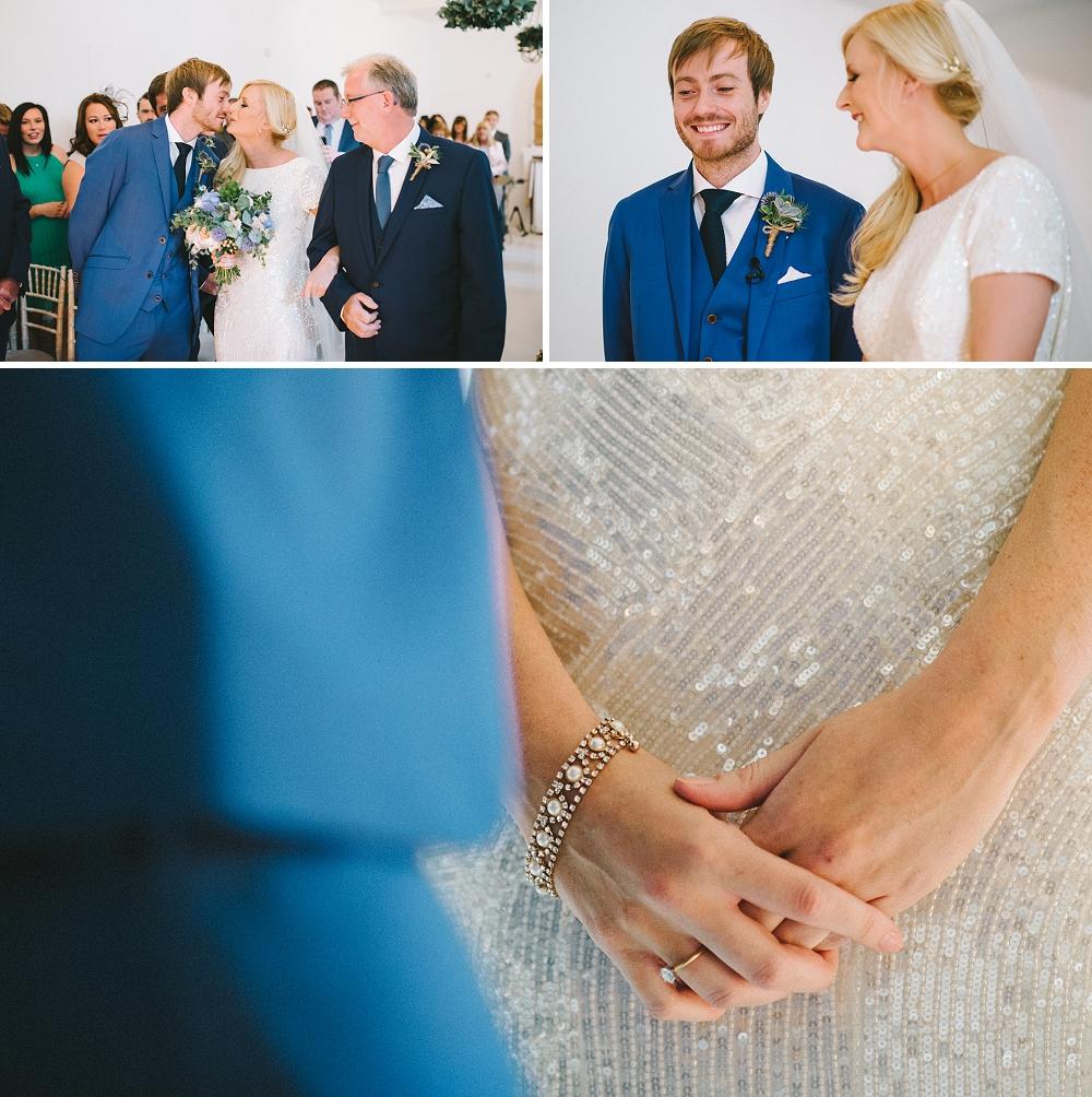 Brinkburn Priory Wedding (24)