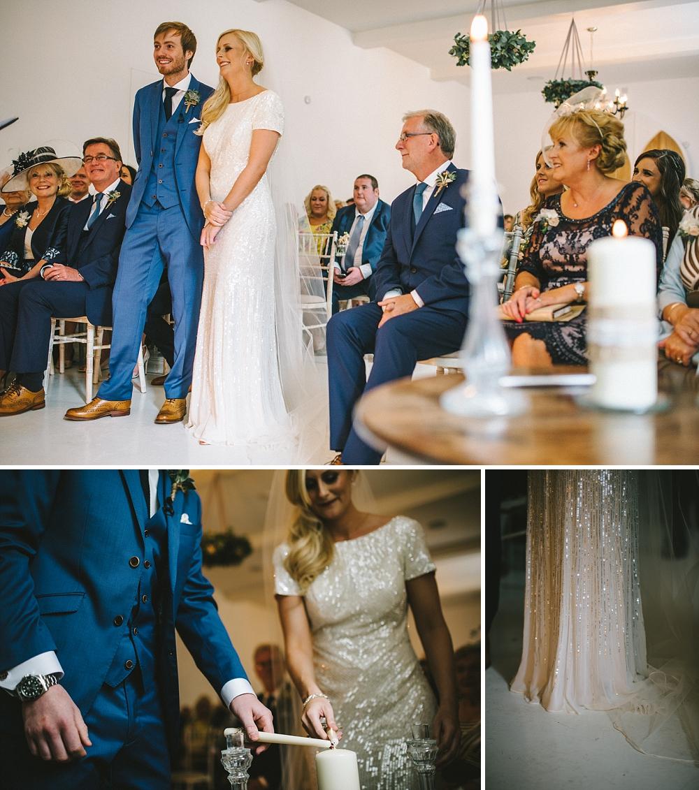Brinkburn Priory Wedding (26)