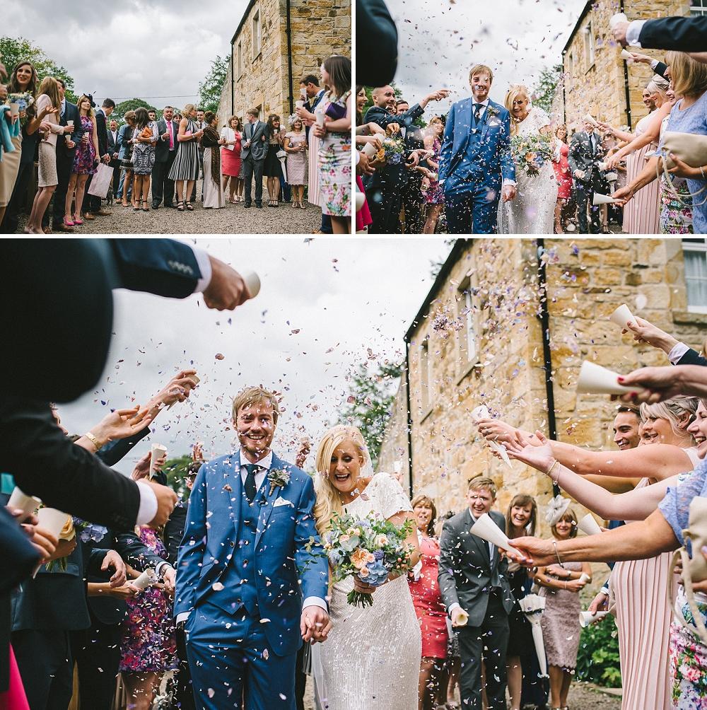 Brinkburn Priory Wedding (29)