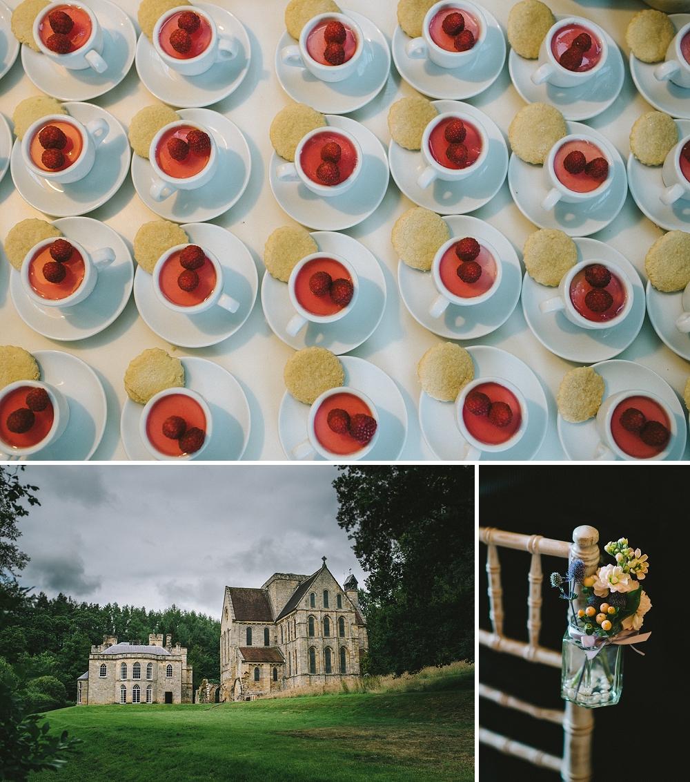 Brinkburn Priory Wedding (3)