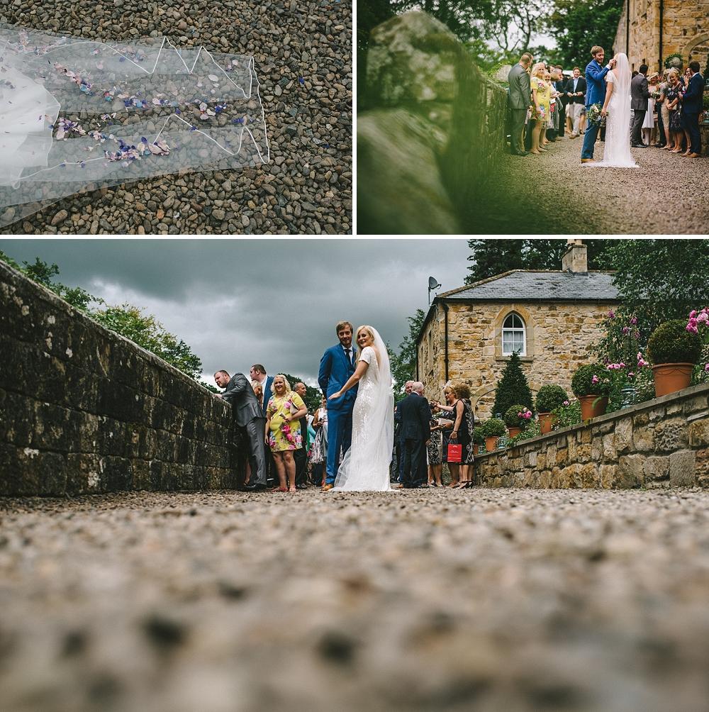 Brinkburn Priory Wedding (30)