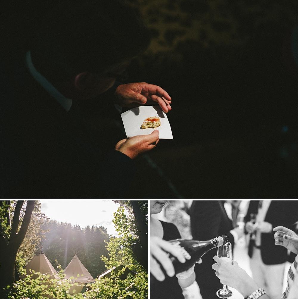 Brinkburn Priory Wedding (31)