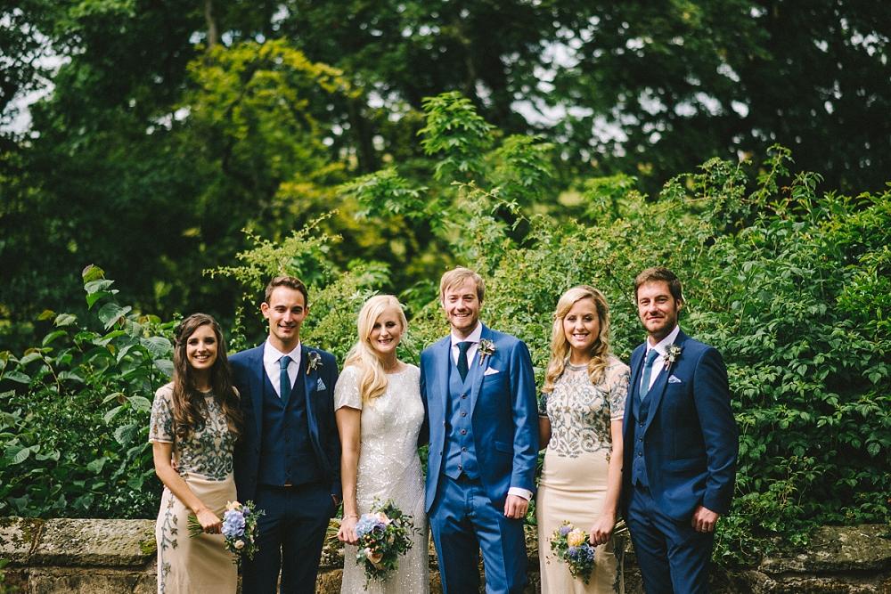 Brinkburn Priory Wedding (32)