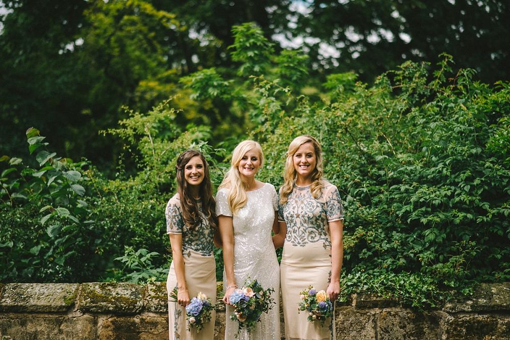 Brinkburn Priory Wedding (33)