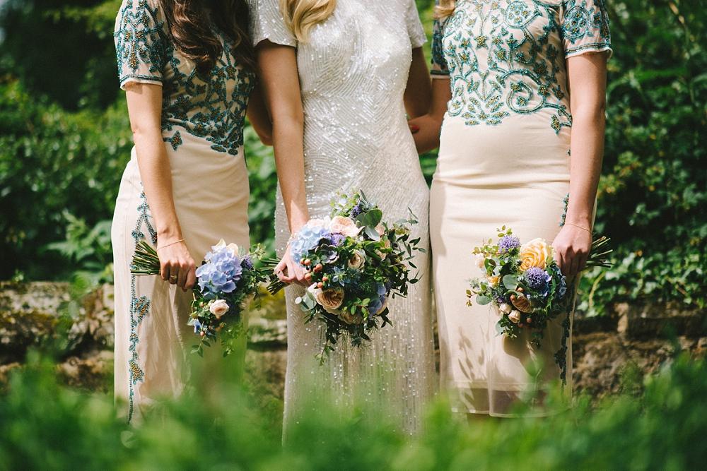 Brinkburn Priory Wedding (34)