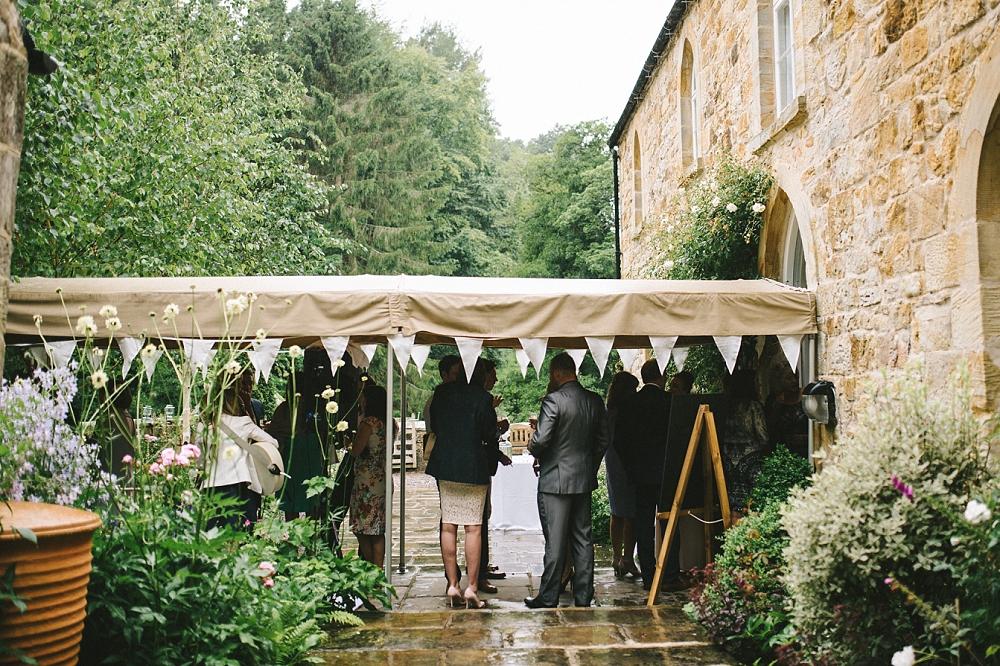 Brinkburn Priory Wedding (39)