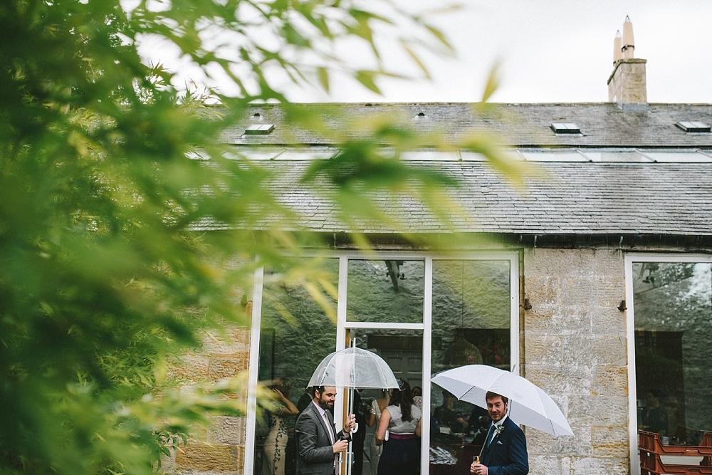 Brinkburn Priory Wedding (40)