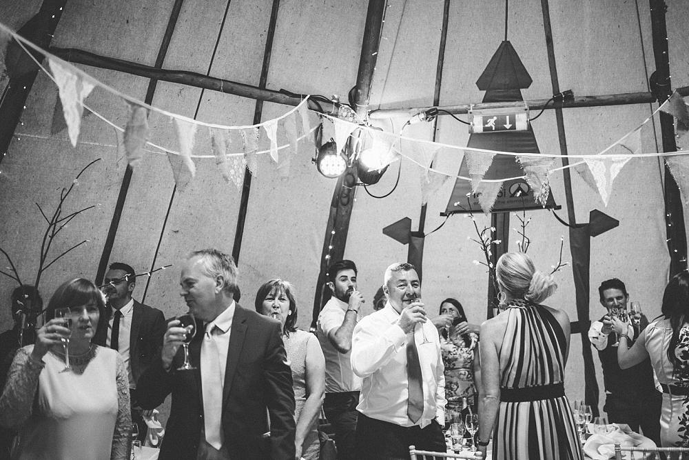 Brinkburn Priory Wedding (47)