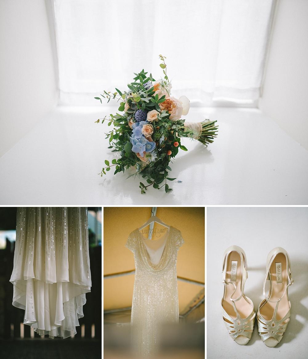 Brinkburn Priory Wedding (5)