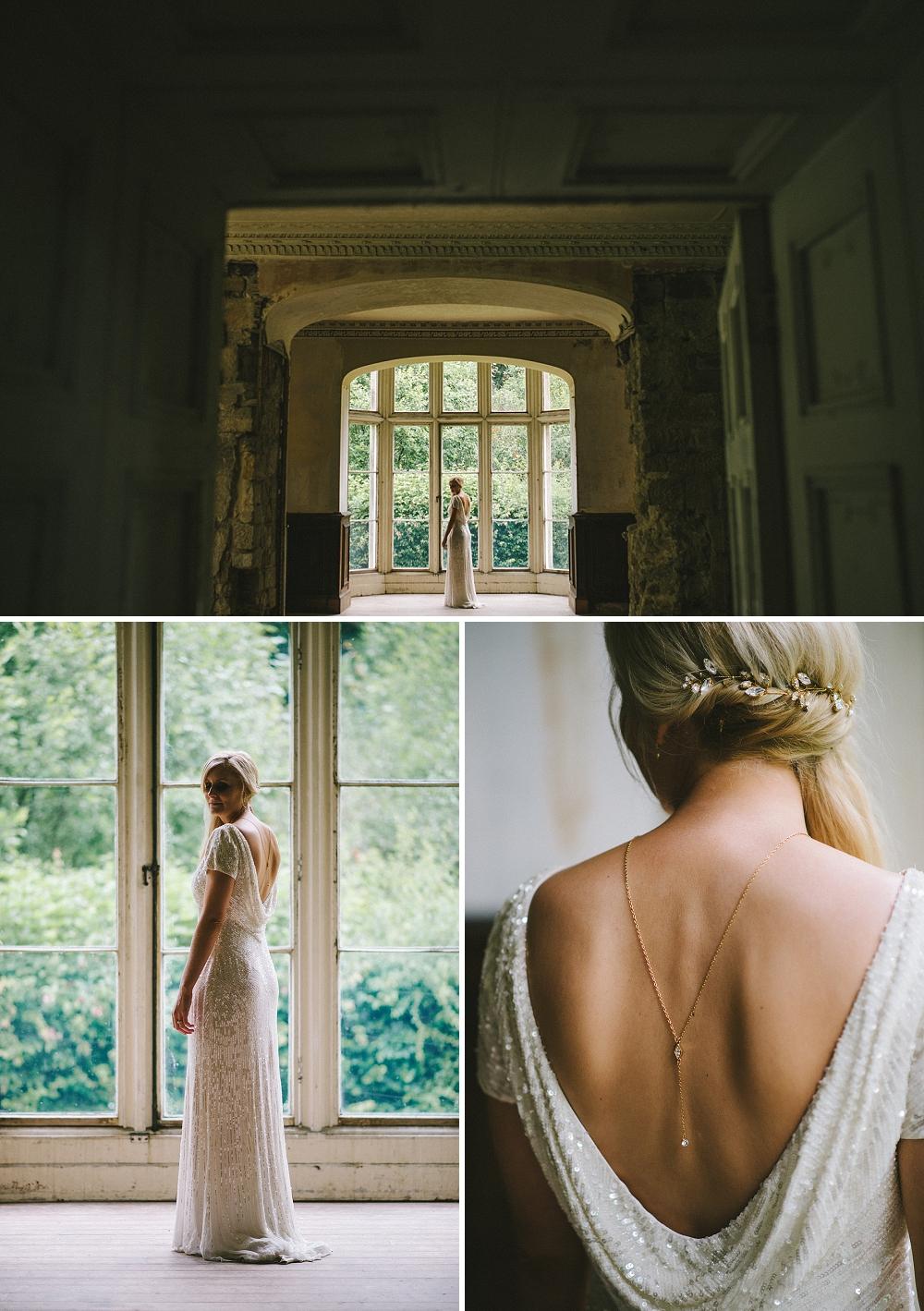 Brinkburn Priory Wedding (57)