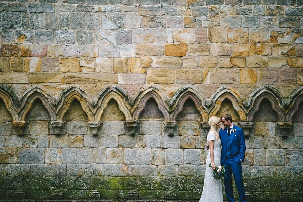 Brinkburn Priory Wedding (58)