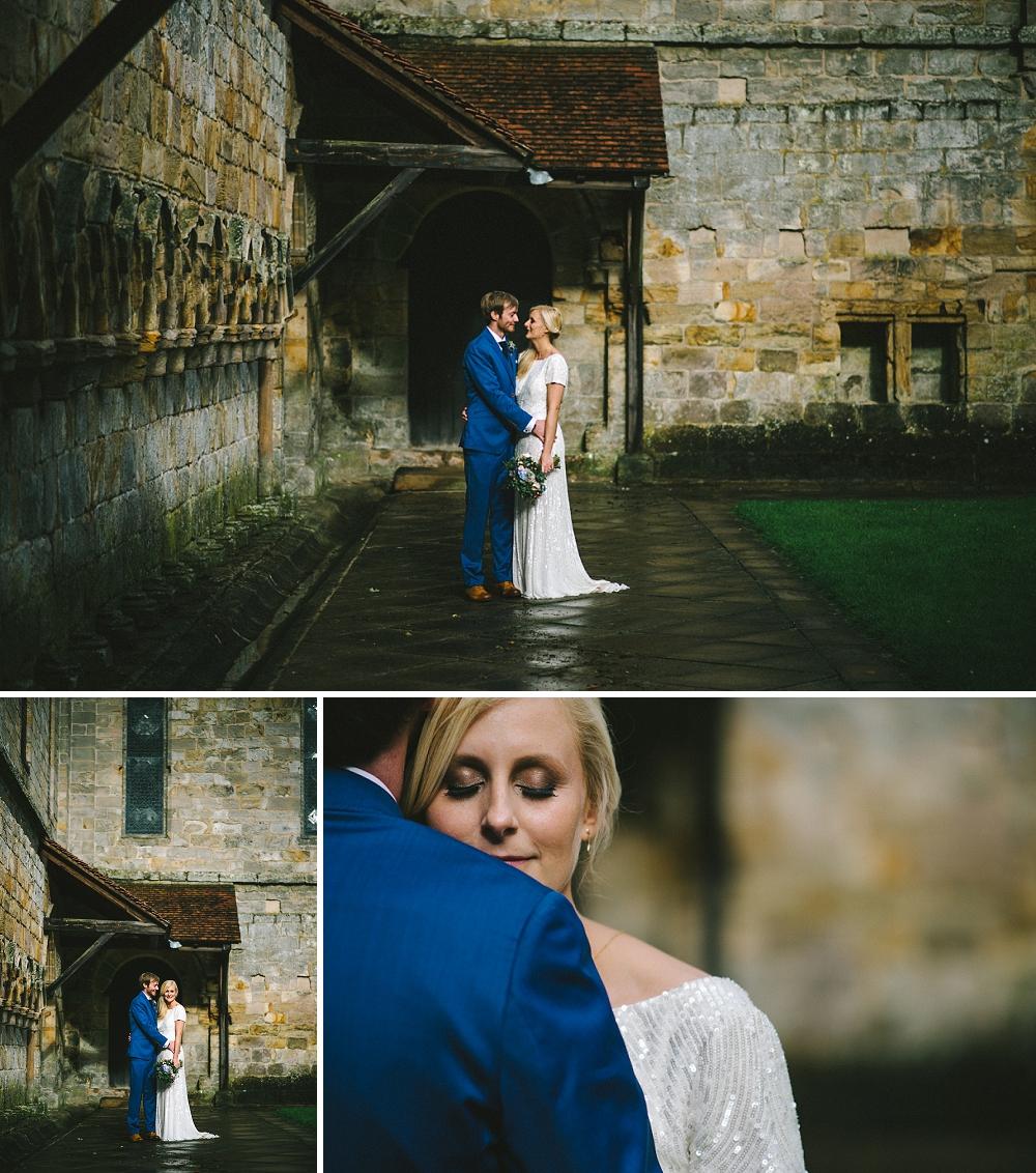 Brinkburn Priory Wedding (59)